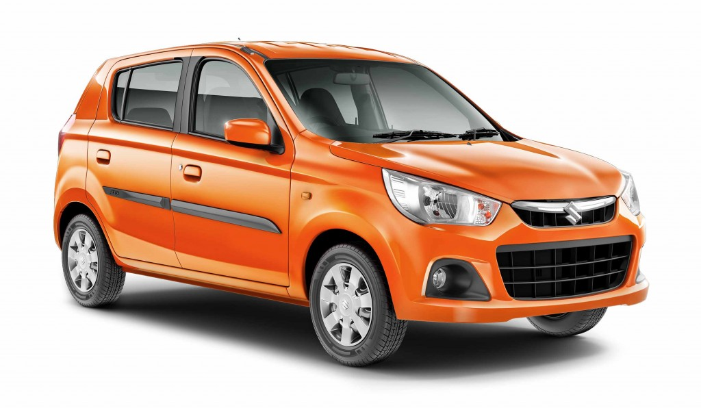 new car launches november 2014Maruti Suzuki Alto K10 launch on 3rd November detailsimages