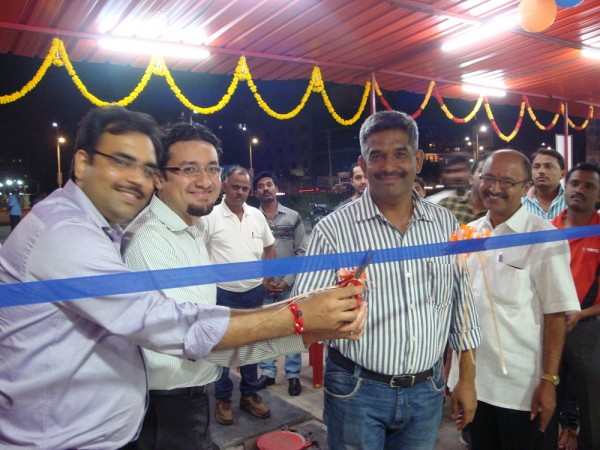 CEAT Shoppe Store Pune opening