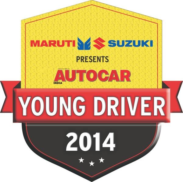 Maruti Suzuki Young Driver of the year 2014