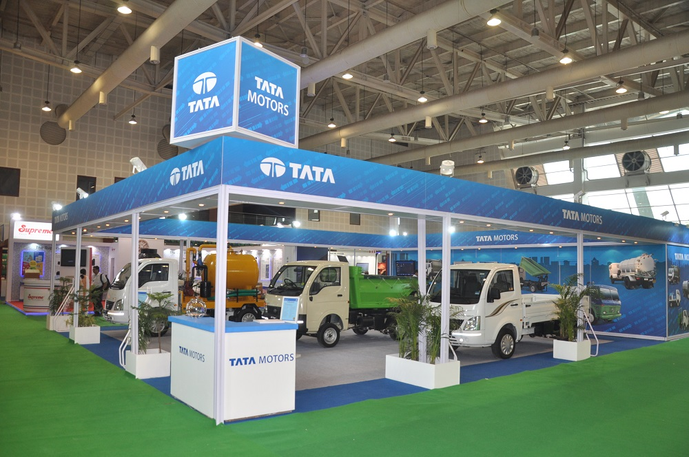 tata motor company Visit payscale to research tata motors salaries, bonuses, reviews, benefits, and more tata motors employees with the job title global account manager make the most with an average annual salary of.