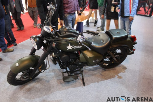 UM Motorcycles at Auto Expo (6)