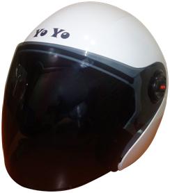 Steelbird YoYo Helmet 2
