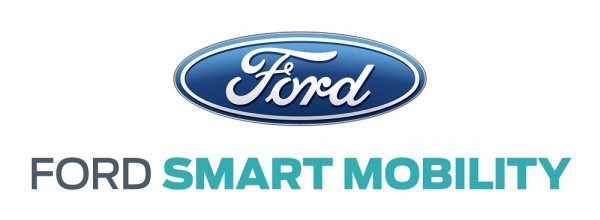 Ford Smart Mobility Logo