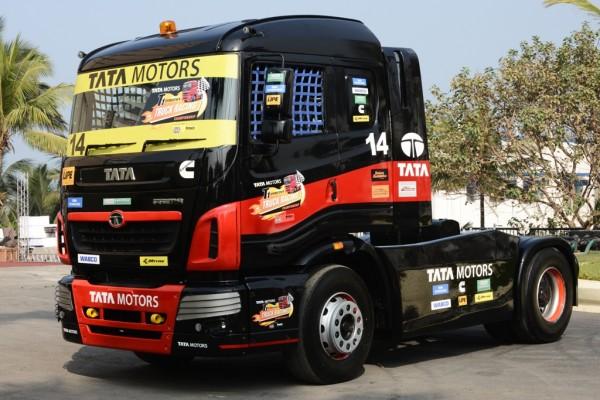 T1 PRIMA TRUCK RACING CHAMPIONSHIP (3)