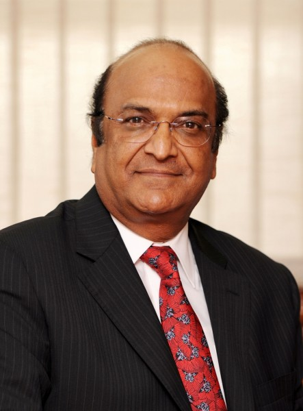 Dr. Raghupati Singhania named among Asia's Most Admired Leaders JK TYRES