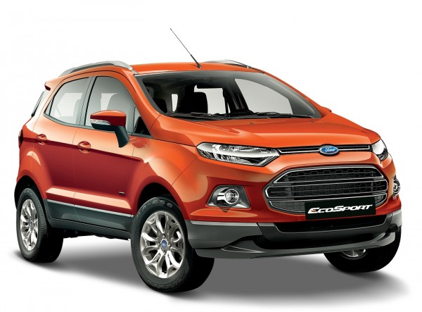 EcoSport_with SYNC and Ford AppLink[2]