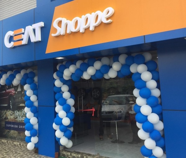 CEAT Shoppe Store Dhanbad