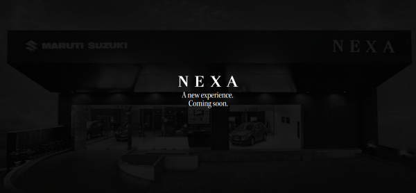 NEXA dealerships