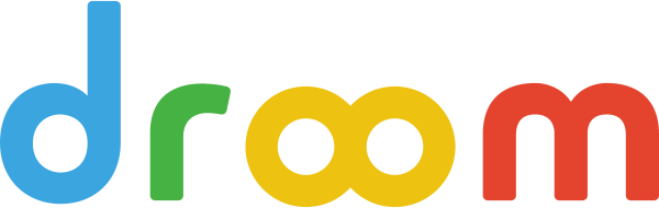 droom logo.