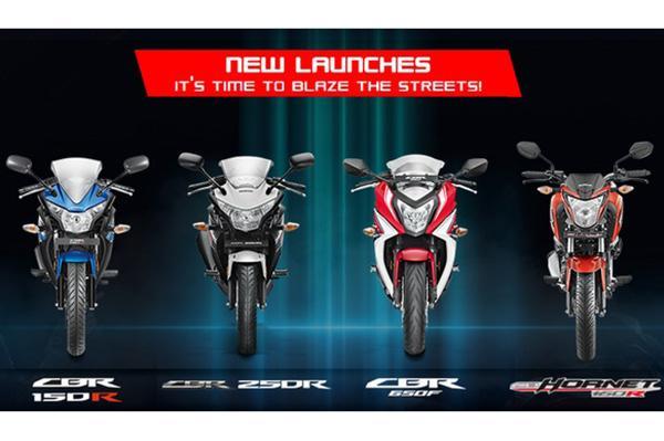 Honda RevFest 2015