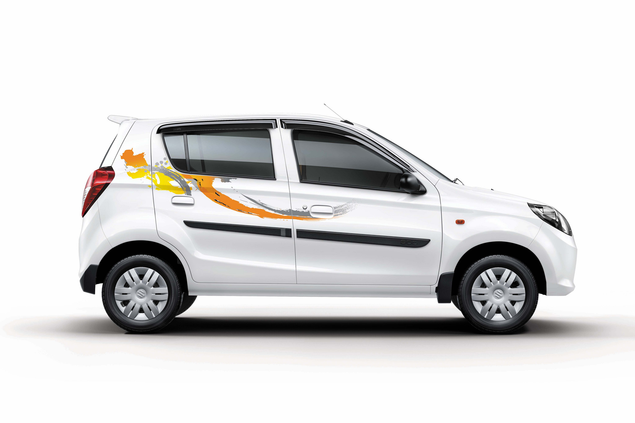 Maruti alto 800 onam edition launched in kerala only