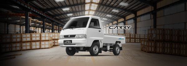 Maruti Suzuki To Launch Separate Dealers For Commercial Vehicles