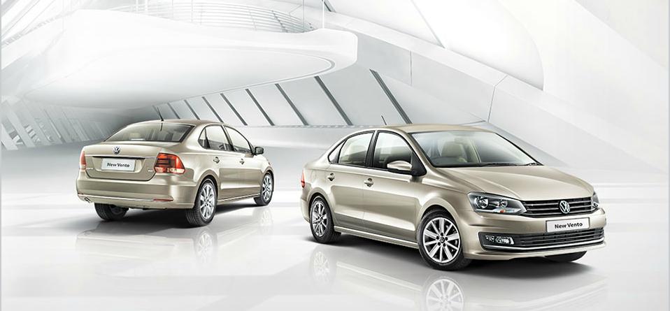 Volkswagen Onam offers