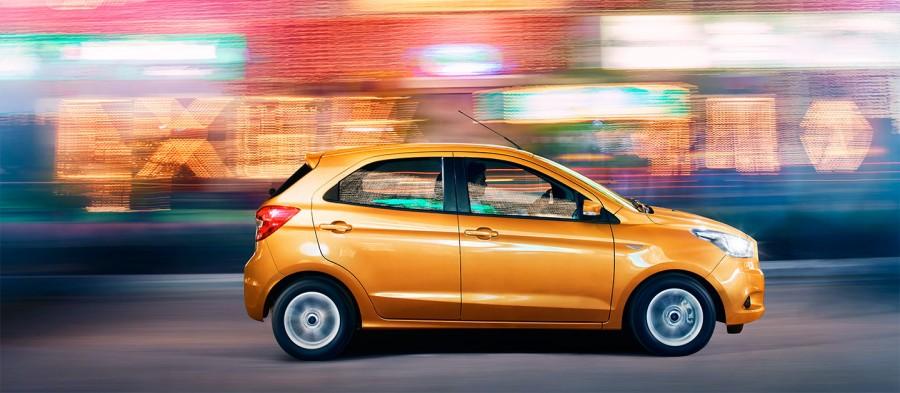 2015-Ford-Figo-side