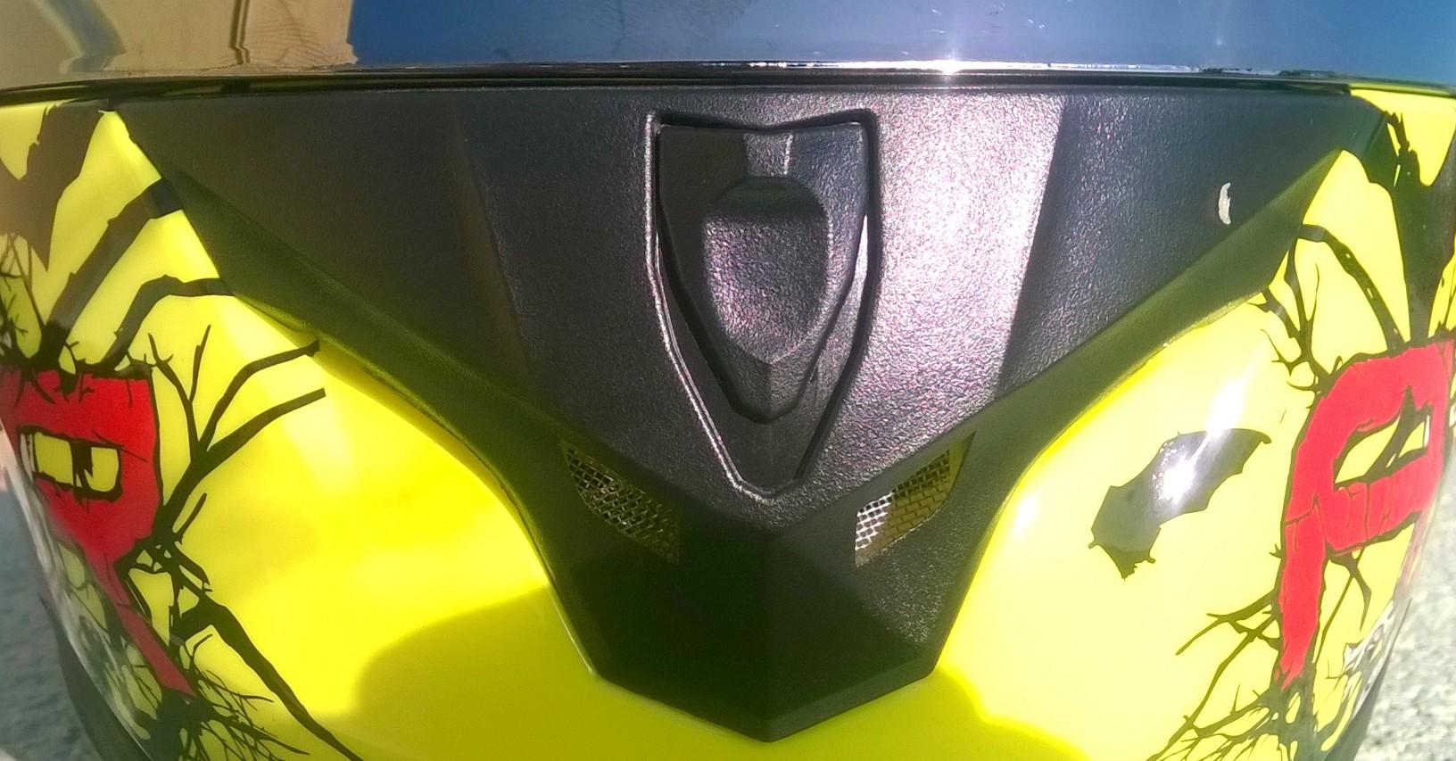 AXR Wolf Helmet (10)