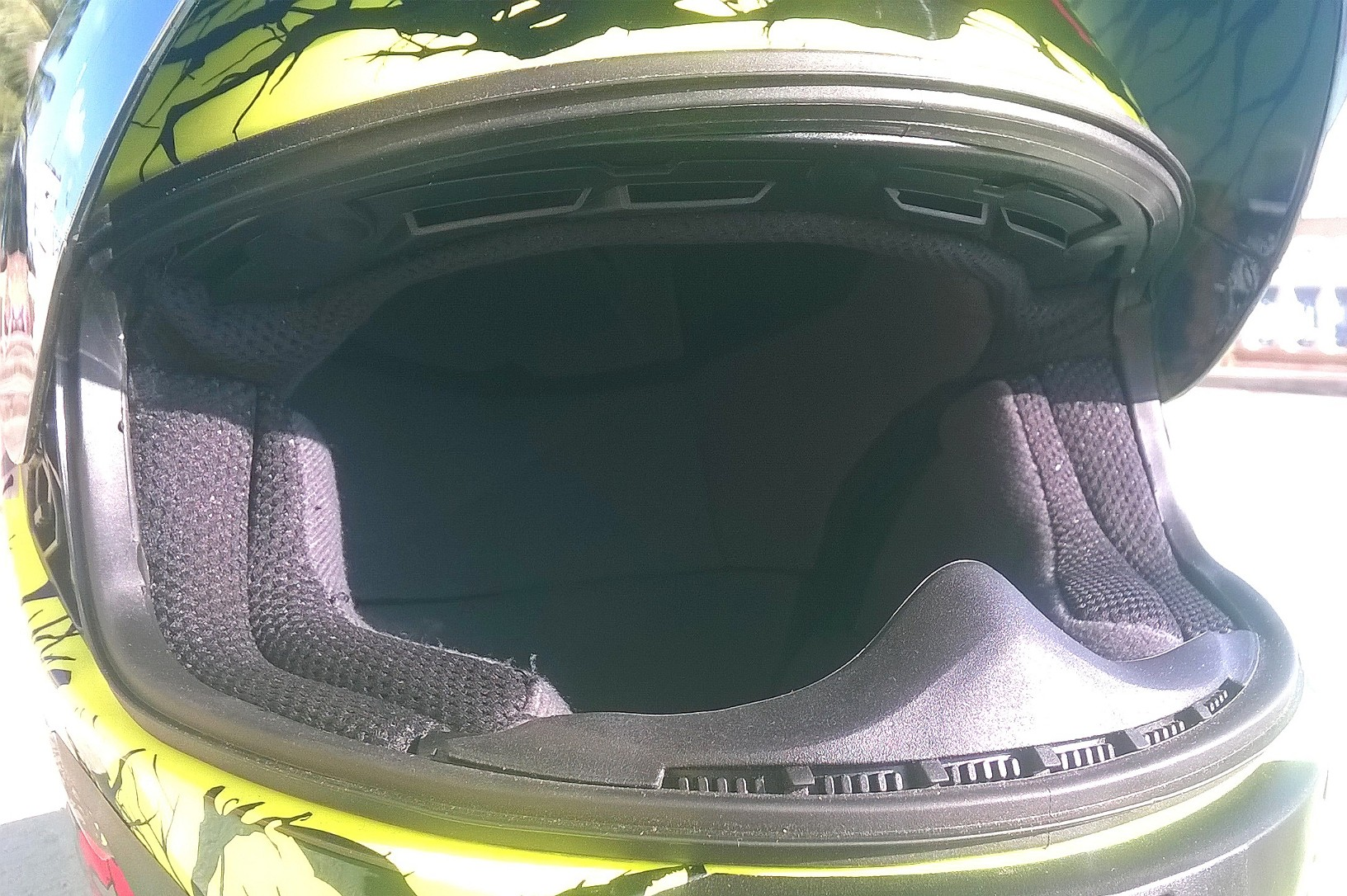 AXR Wolf Helmet (6)