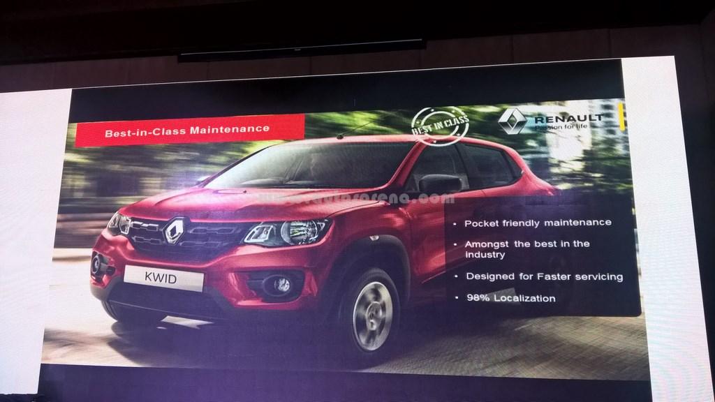 Renault Kwid details (25)
