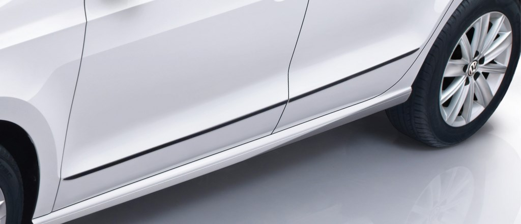 New Vento Highline Plus_Body side molding