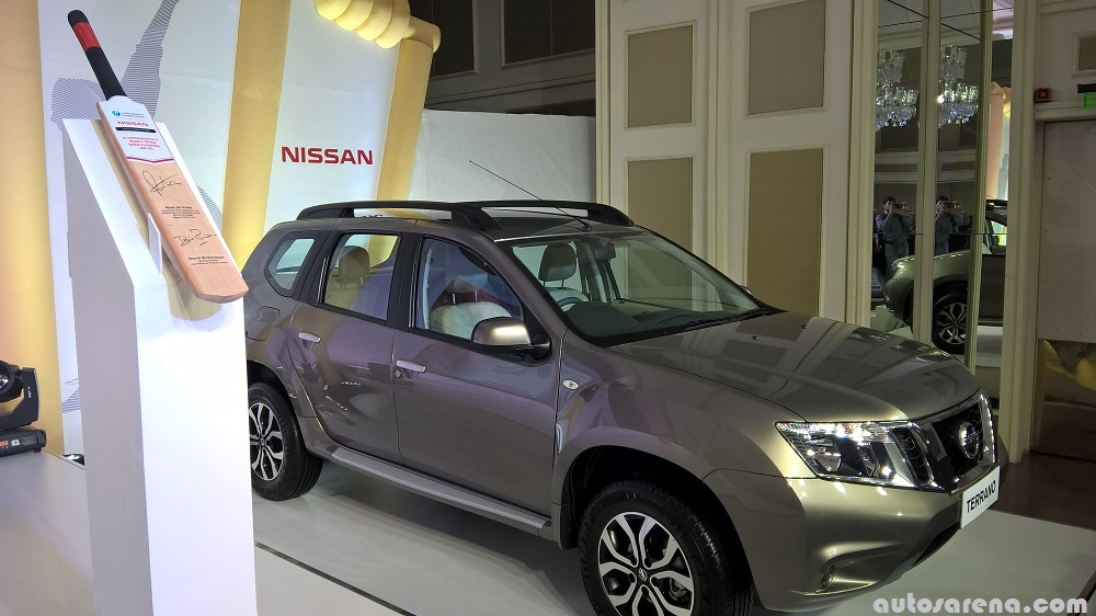 Nissan ICC deal