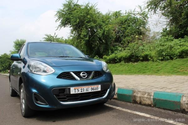 Nissan Micra Diesel (10)