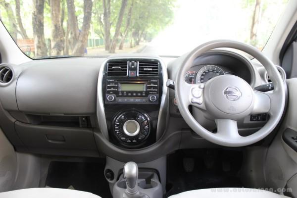 Nissan Micra Diesel (11)