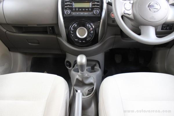 Nissan Micra Diesel (12)