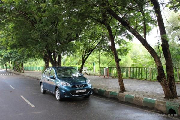 Nissan Micra Diesel (13)