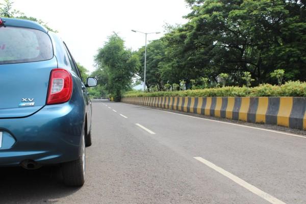 Nissan Micra Diesel (3)