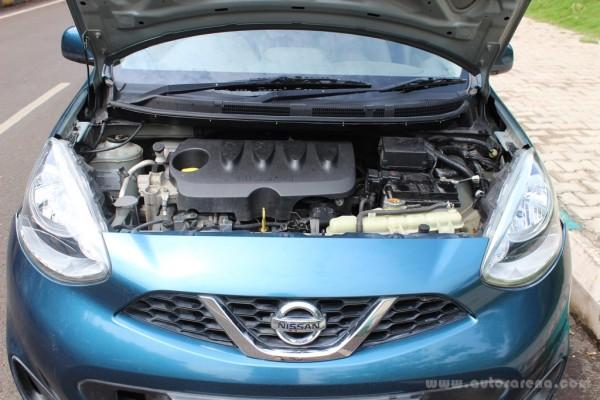 Nissan Micra Diesel (6)