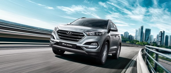 Hyundai Tucson India (1)