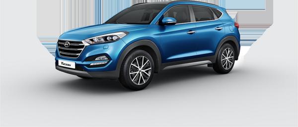 Hyundai Tucson India (5)