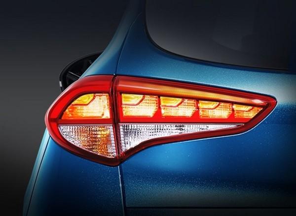 Hyundai Tucson India (9)