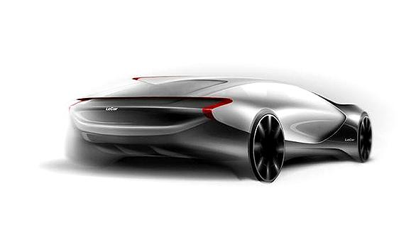 Aston Martin and Letv CAR MOU