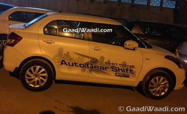 Maruti-Suzuki-Swift-Dzire-AMT-AGS-
