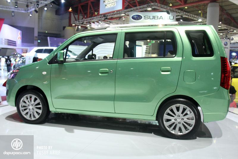 new car launches march 2014Scoop Maruti WagonR 7 seater launch in March Auto Expo unveil