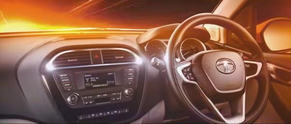 Tata-Zica-dashboard-teased
