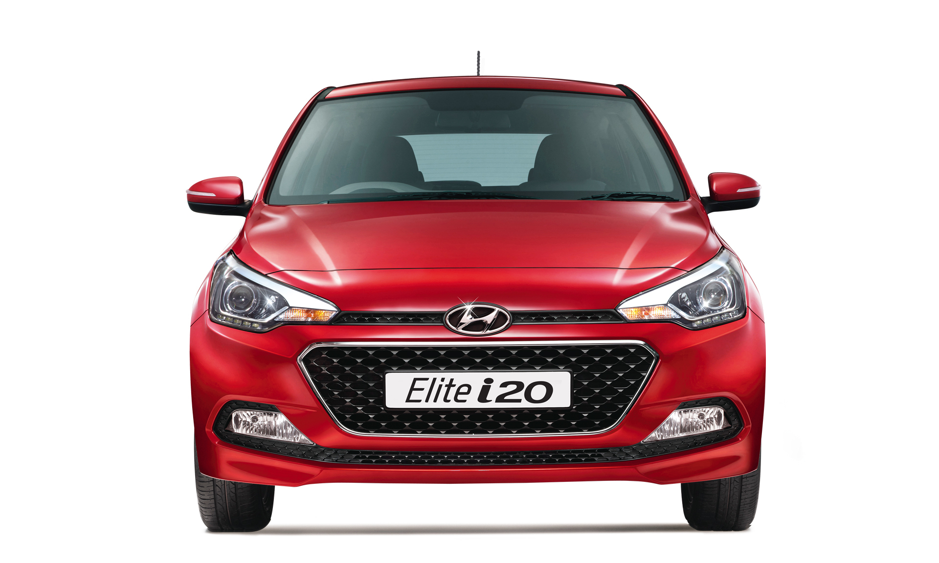 Hyundai Updates Elite I20 With Projector Headlights And