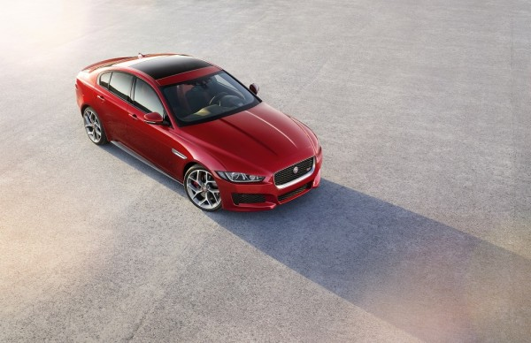 Jaguar XE India