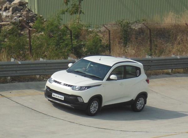 Mahindra KUV 100 (7)
