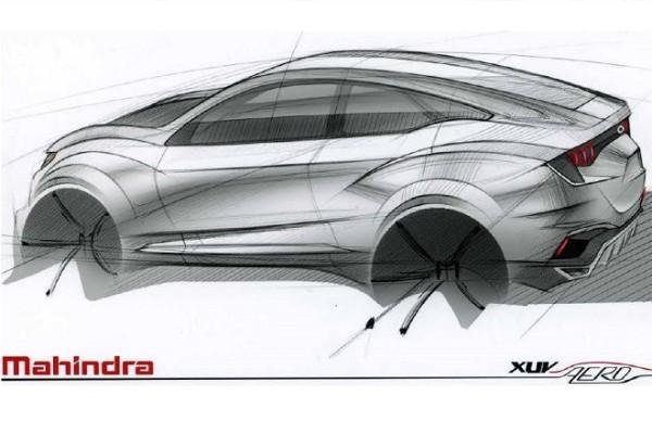 Mahindra-XUV-Aero