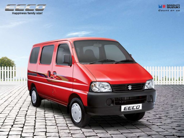 Maruti Suzuki Eeco diesel