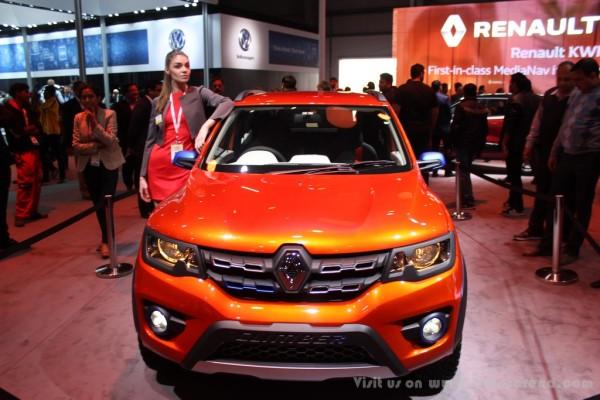 Renault Kiwd Climber concept Exteriors (13)