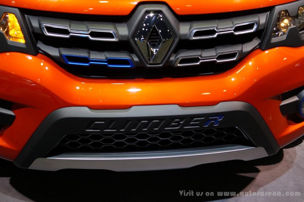 Renault Kwid Climber concept Exteriors (20)