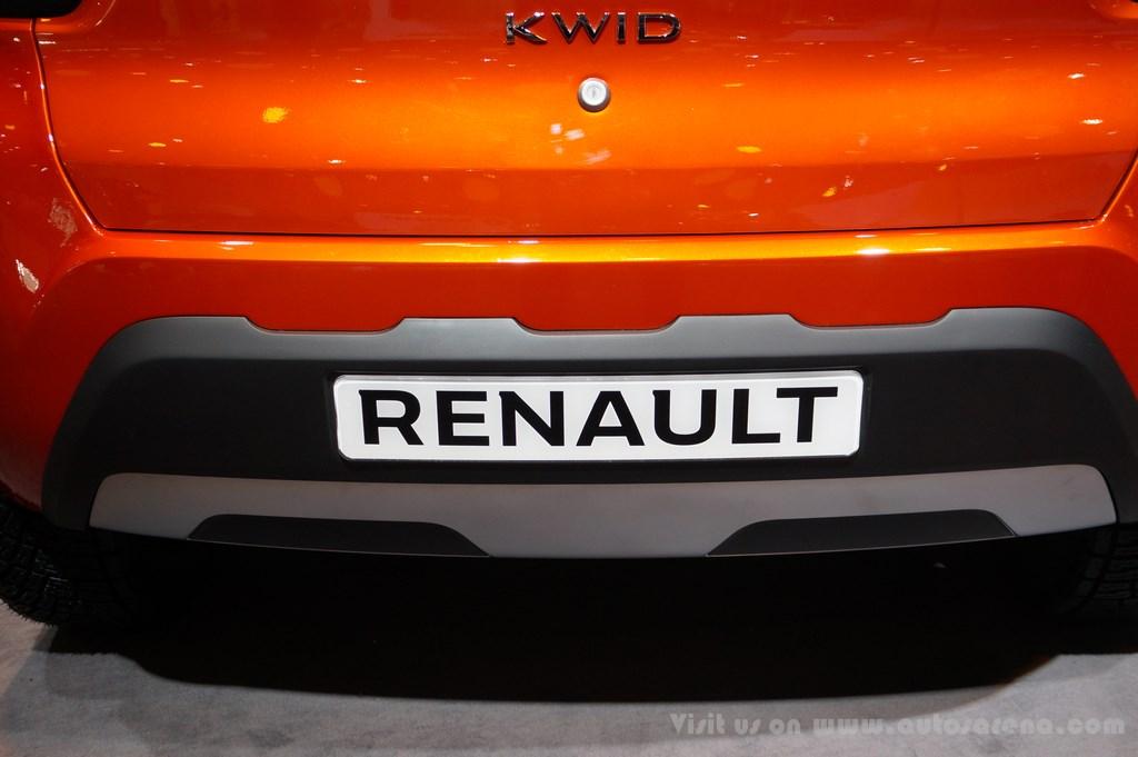 Renault Kwid Climber concept Exteriors (32)