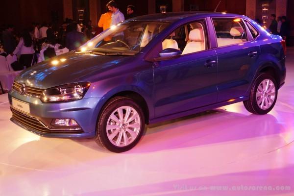 Volkswagen Ameo (11)