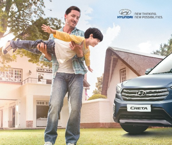 Hyundai Motor India Ltd. announces 21st Free Car Care Clinic poster