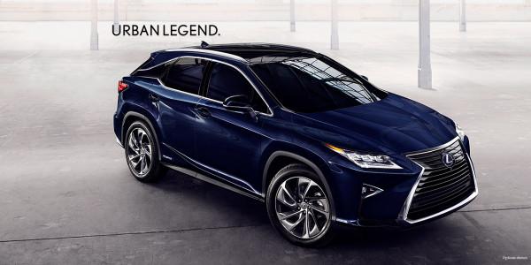 Lexus-RX-hybrid