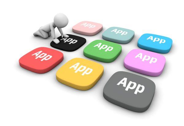 Auto apps