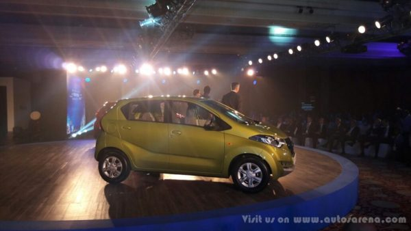 Datsun Red--Go global unveil (6)