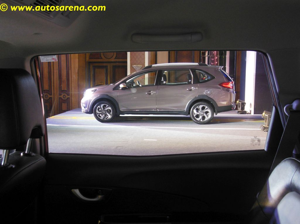 Honda BRV (10)